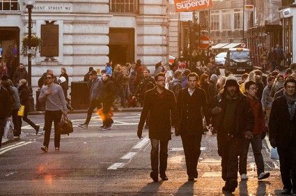 Pedestrianisation: The Guide to Keeping Pedestrians & Cyclists Safe
